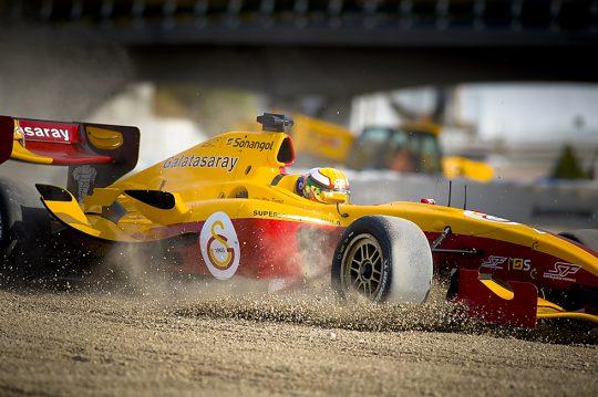 César Lloreda Fotógrafo deportivo. Formula 1 - 6