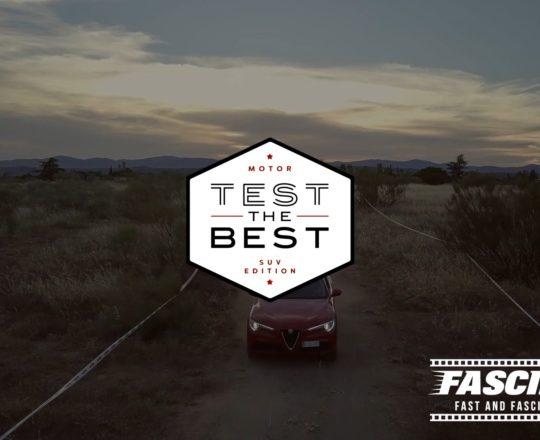 Best SUV 2017