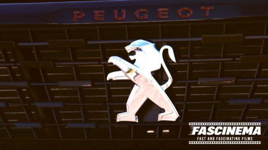 Evento Peugeot. Fascinema. Cesar Lloreda